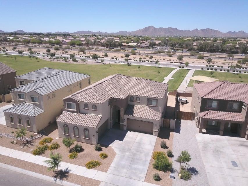 22185 E Via del Oro Road, Queen Creek, AZ 85142