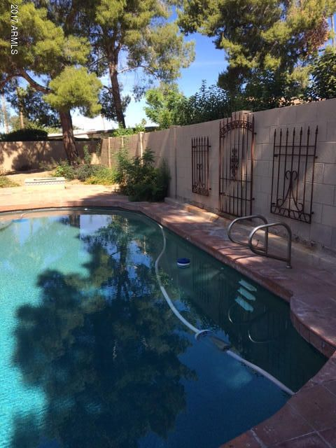 8406 E VIA DE ENCANTO -- E, Scottsdale, AZ 85258