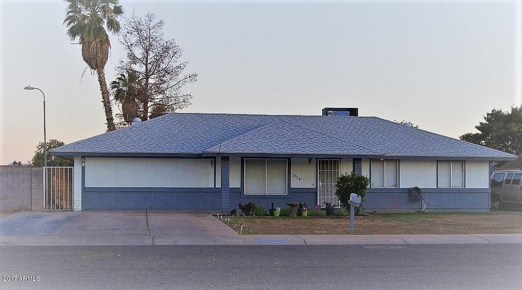 7301 W Rose Lane, Glendale, AZ 85303