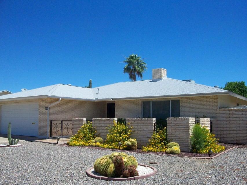 10907 W TROPICANA Circle, Sun City, AZ 85351