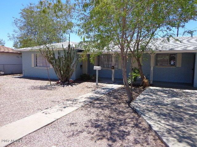 1919 E SHERIDAN Street, Phoenix, AZ 85006