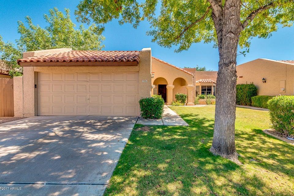 725 W STERLING Place, Chandler, AZ 85225