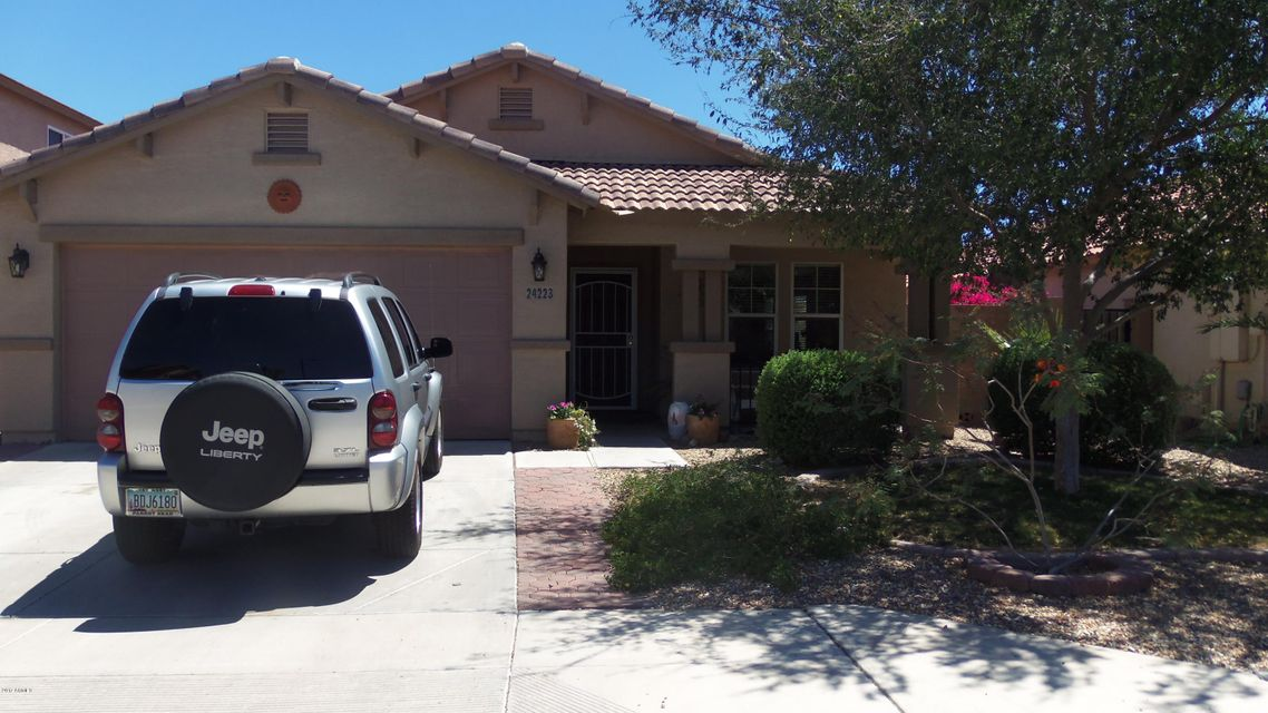 24223 W TONTO Street, Buckeye, AZ 85326
