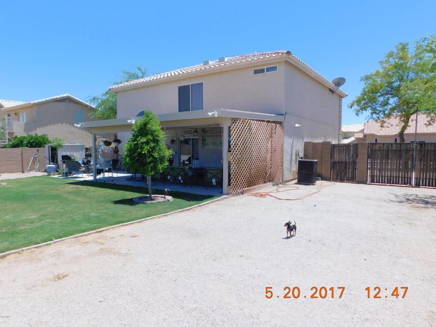 MLS 5605954 12622 W CAMERON Drive, El Mirage, AZ 85335 El Mirage AZ Two-Story