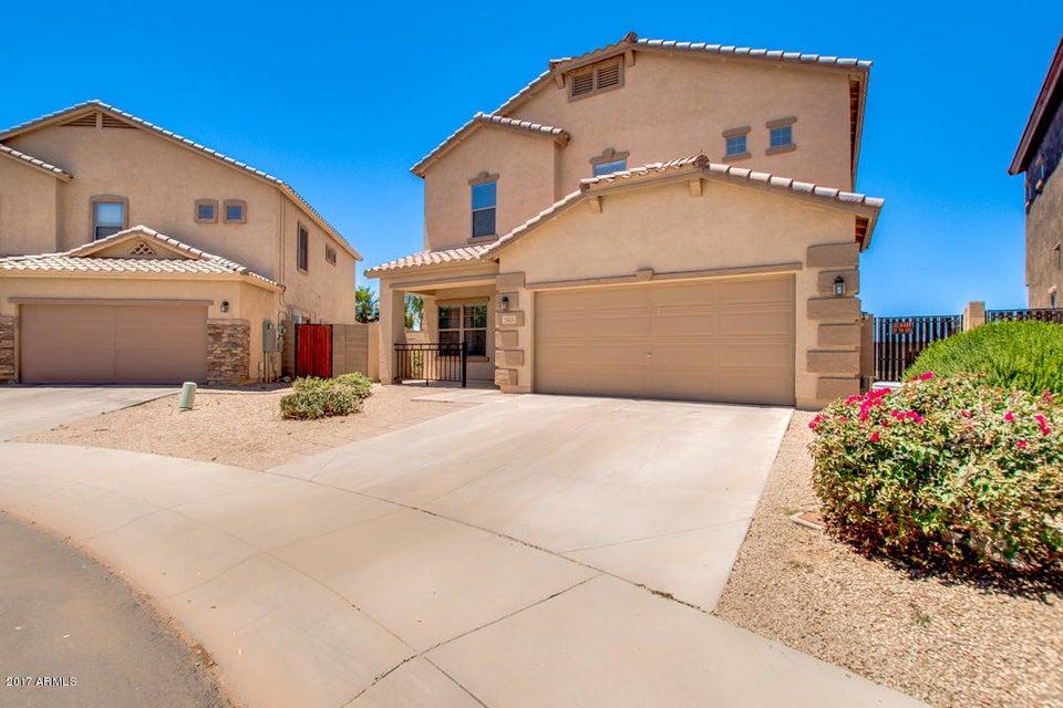 28616 N DESERT HILLS Drive, San Tan Valley, AZ 85143