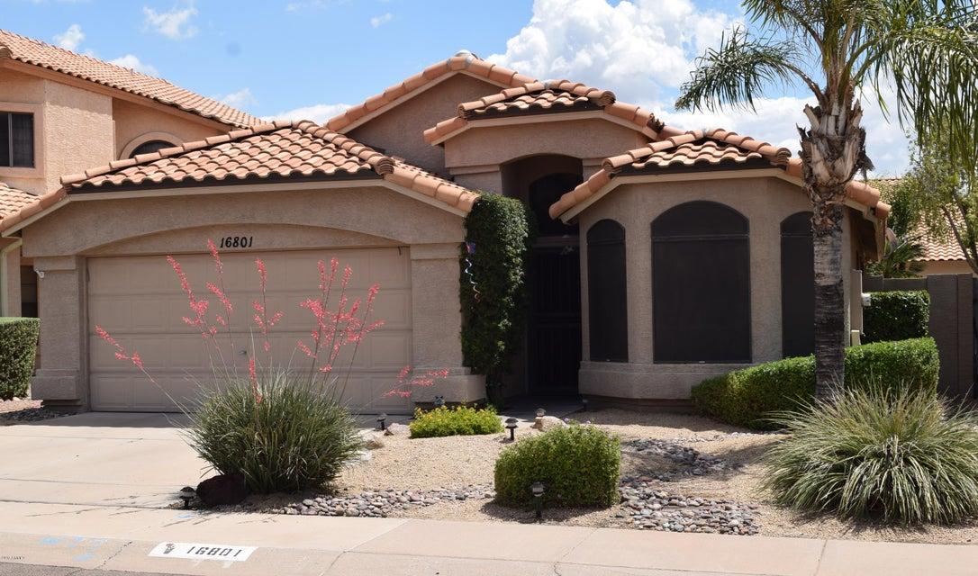 16801 N 59TH Place, Scottsdale, AZ 85254