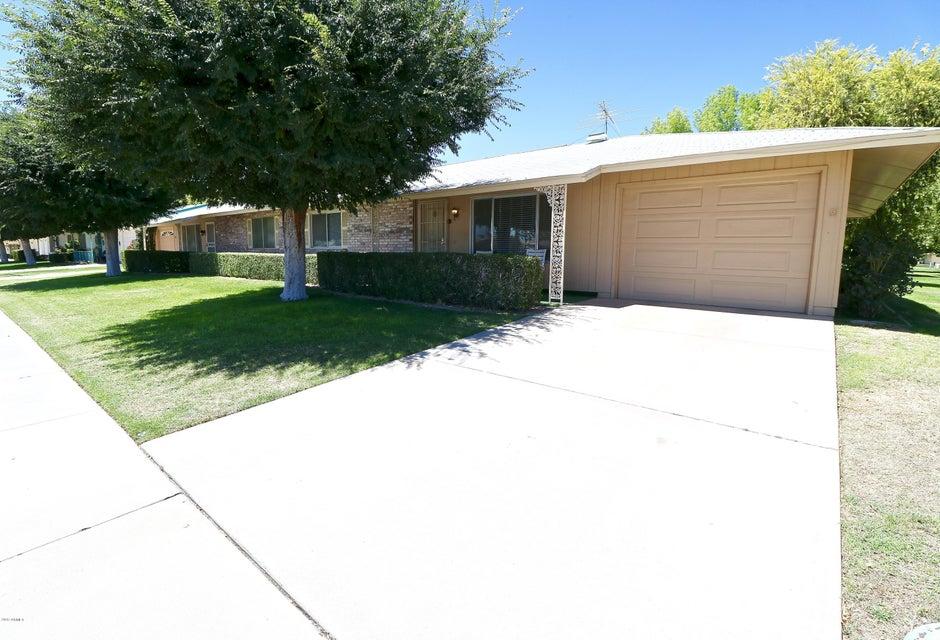 17828 N DEL WEBB Boulevard, Sun City, AZ 85373
