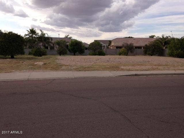 2032 E NORWOOD Street Lot 68, Mesa, AZ 85213