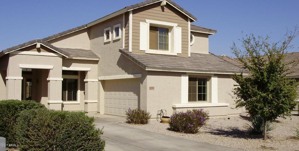 2556 W SILVER STREAK Way, Queen Creek, AZ 85142