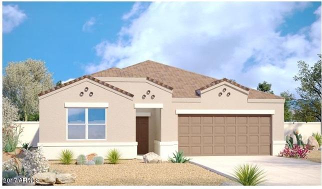 17116 N CIELO Lane, Maricopa, AZ 85138