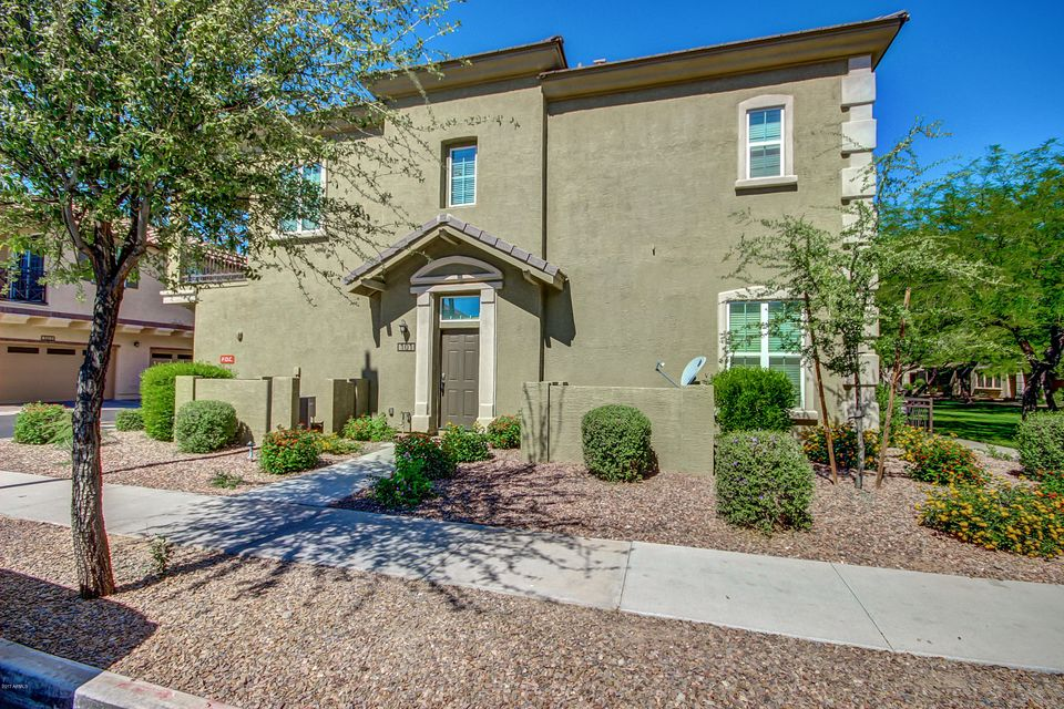 4728 E WATERMAN Street 101, Gilbert, AZ 85297