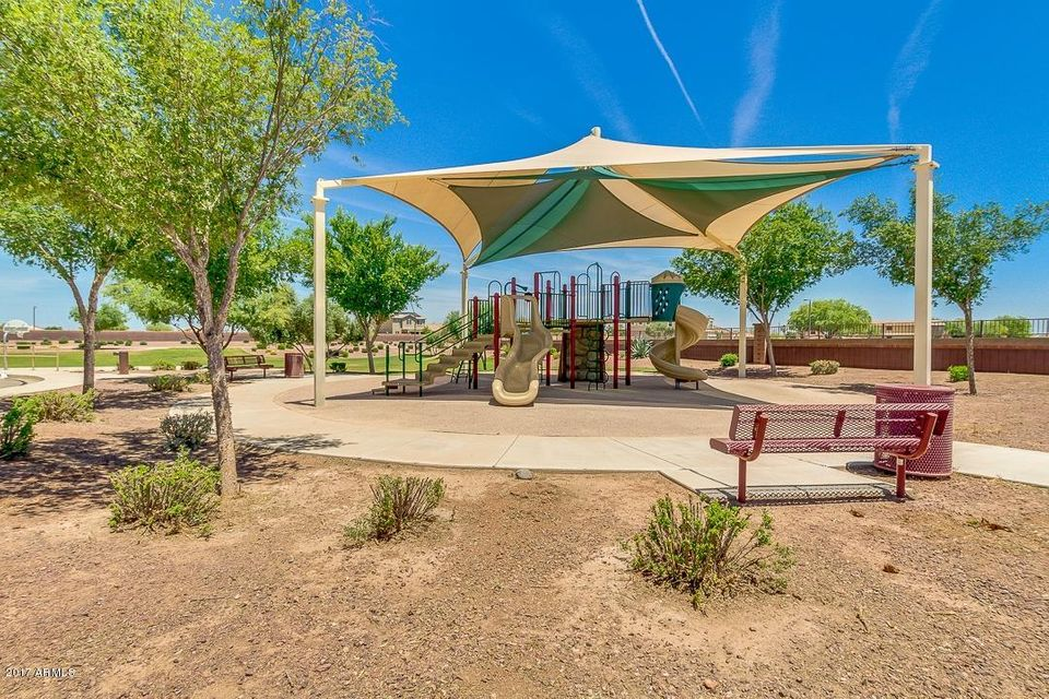 17075 N ALLEGRA Drive Maricopa, AZ 85138 - MLS #: 5604823