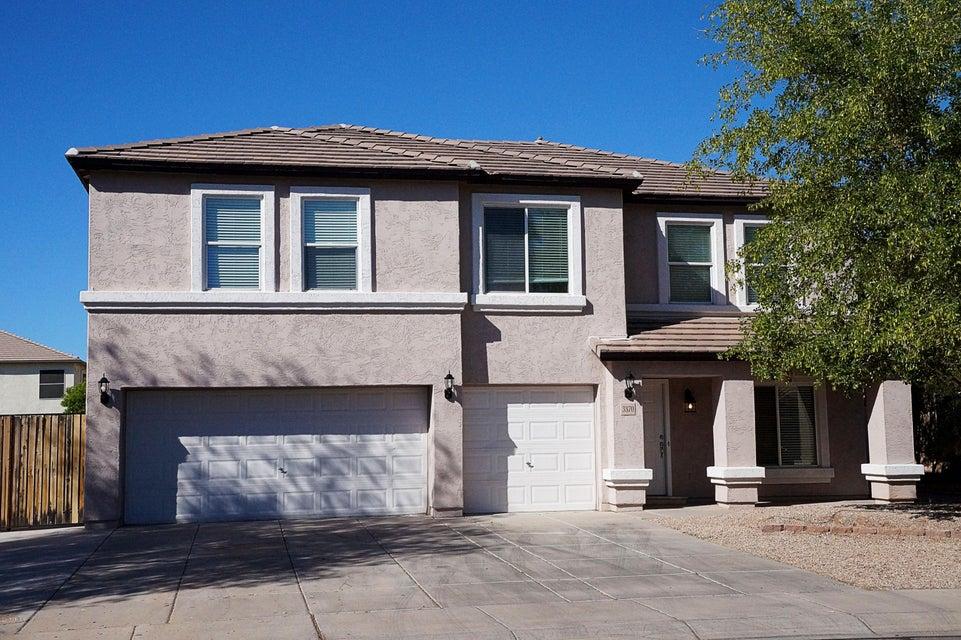 3370 E SUPERIOR Road, San Tan Valley, AZ 85143