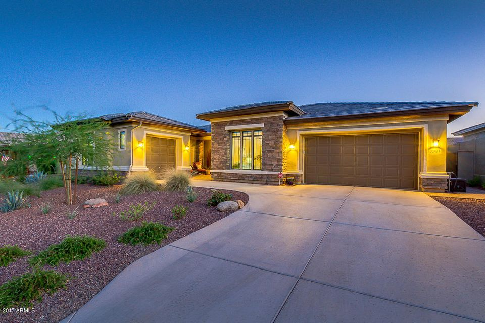 20477 W CANYON Drive, Buckeye, AZ 85396
