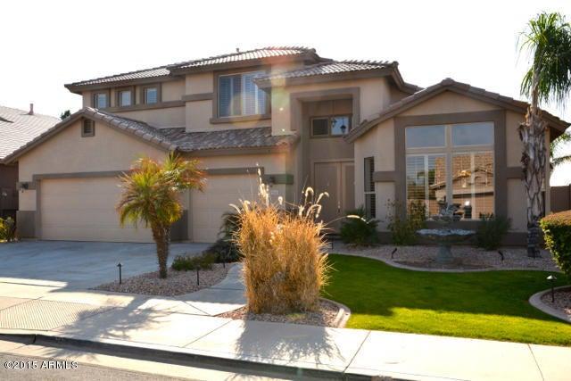 9665 E NARANJA Avenue, Mesa, AZ 85209
