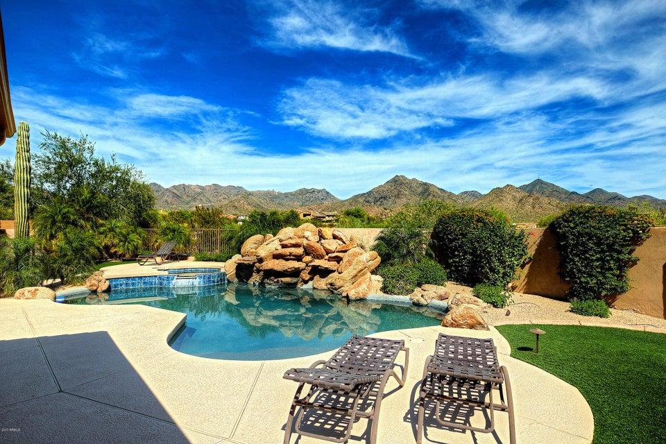 9589 E NITTANY Drive E, Scottsdale, AZ 85255