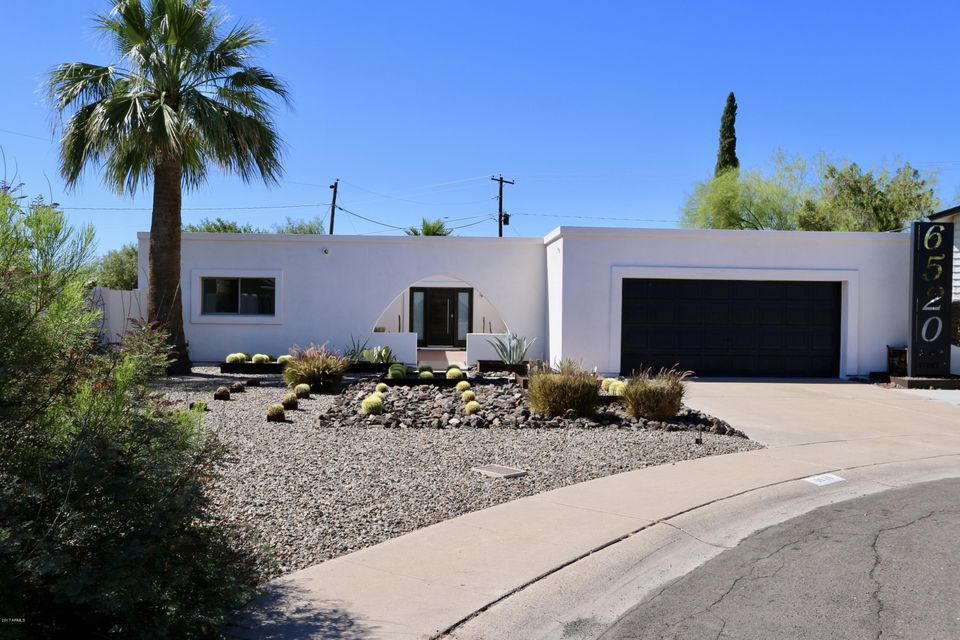 6520 N 85TH Street, Scottsdale, AZ 85250