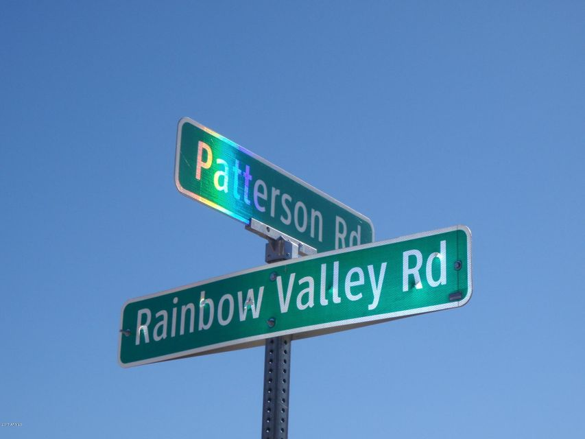 1570X W PATTERSON Road, Buckeye, AZ 85326