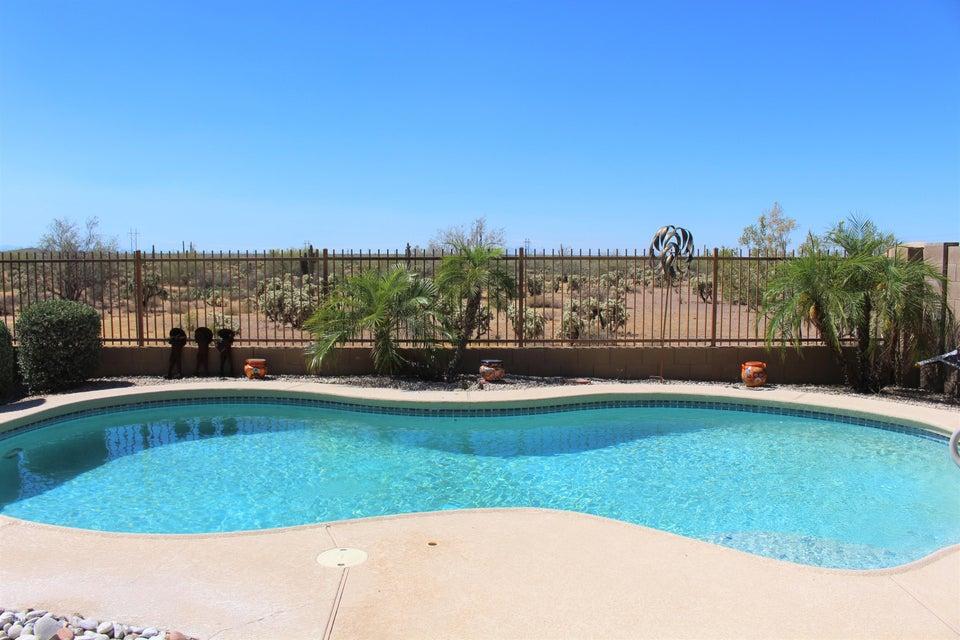 18067 E LA POSADA Court, Gold Canyon, AZ 85118