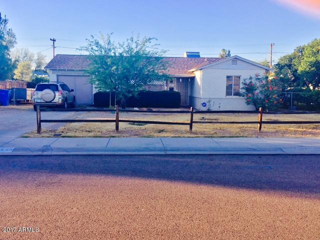 2508 E AVALON Drive, Phoenix, AZ 85016