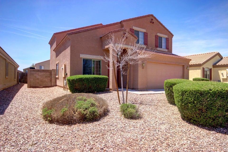 23997 W CHAMBERS Street, Buckeye, AZ 85326