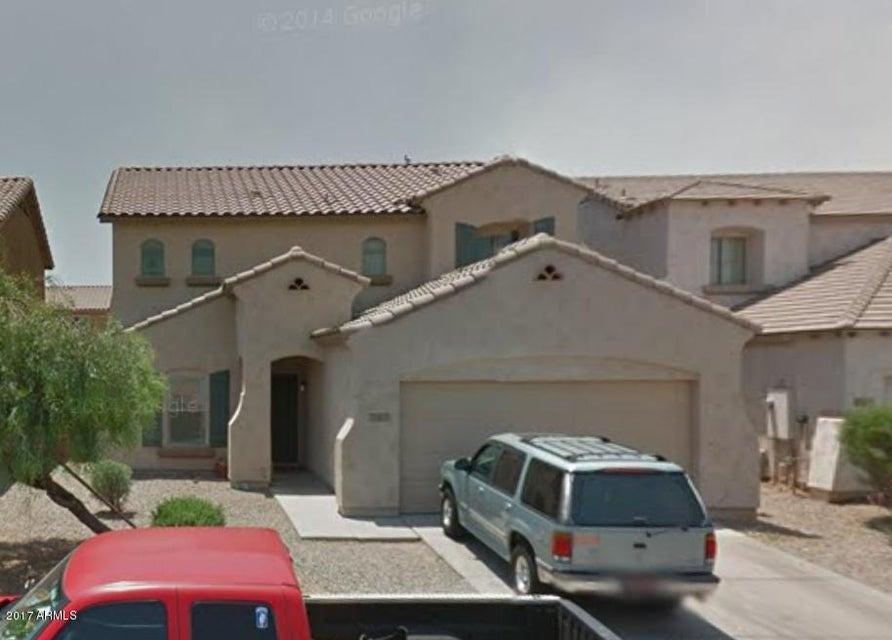 5135 W GLASS Lane, Laveen, AZ 85339