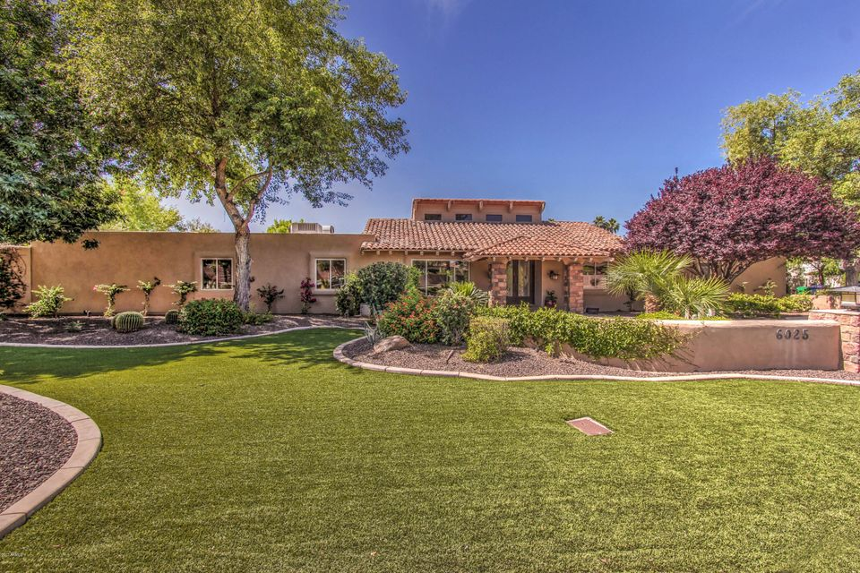 6025 E Donna Circle Paradise Valley, AZ 85253 - MLS #: 5605028