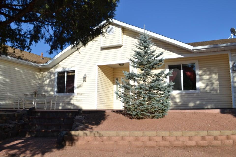 834 W Longhorn Road, Payson, AZ 85541