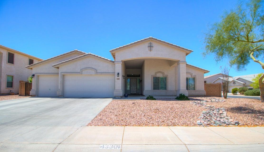 43301 W CAVEN Drive, Maricopa, AZ 85138