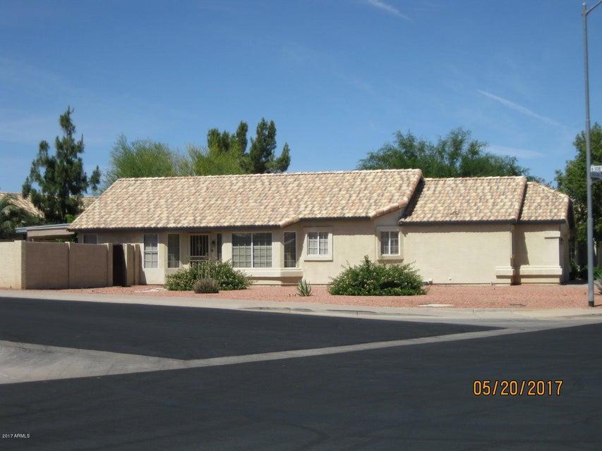 10877 W VENTANA Drive E, Sun City, AZ 85373