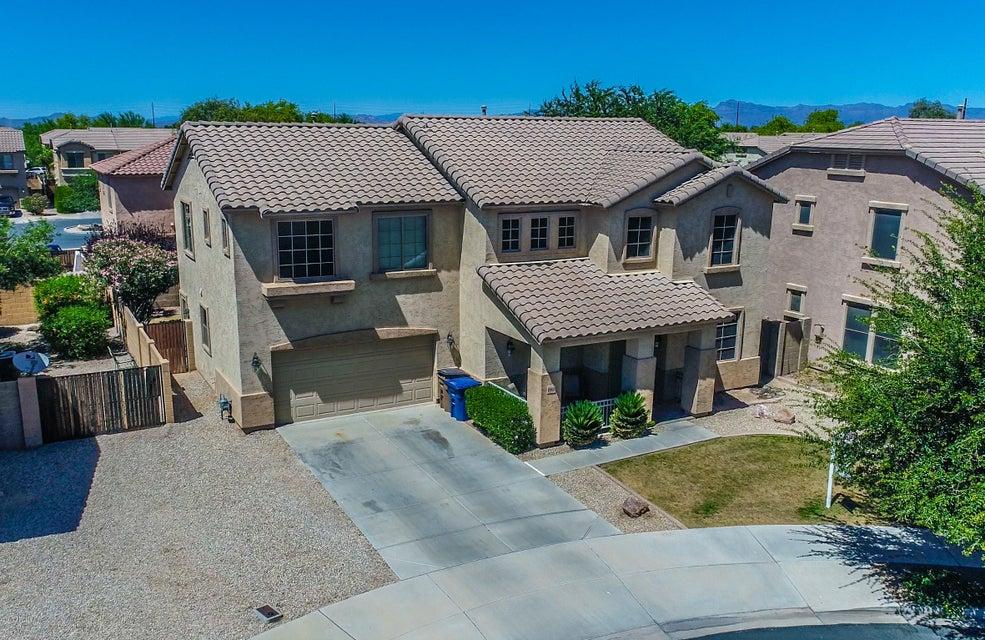 19814 E MAYBERRY Road, Queen Creek, AZ 85142