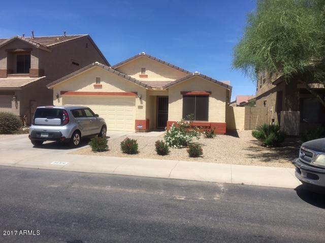 36510 W ALHAMBRA Street, Maricopa, AZ 85138
