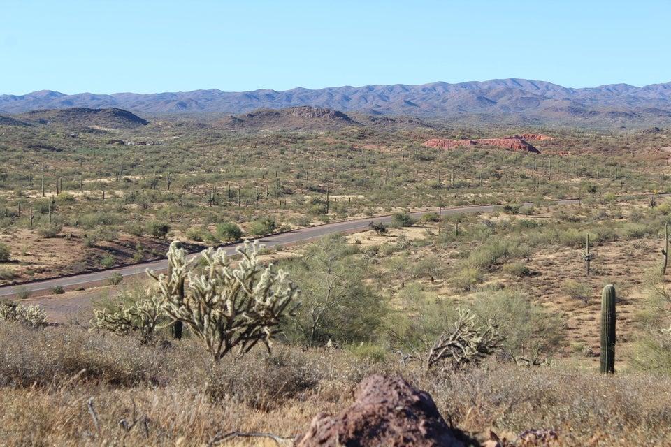 43327 N CASTLE HOT SPRINGS Road, Morristown, AZ 85342