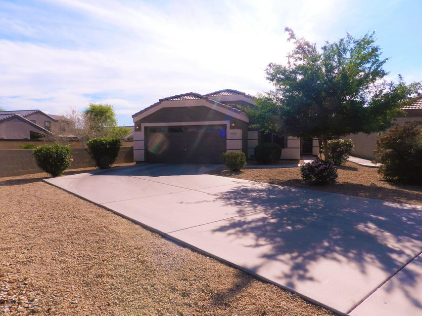 15100 N B Circle, El Mirage, AZ 85335