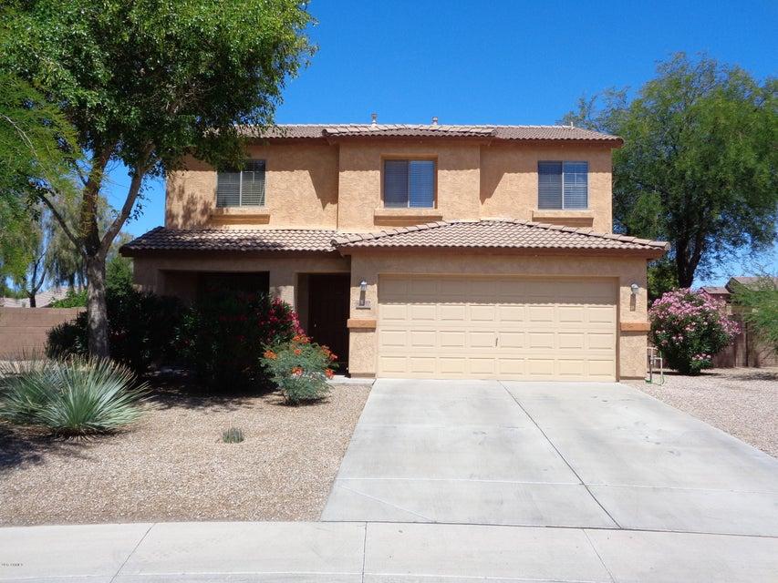 43397 W SAGEBRUSH Trail, Maricopa, AZ 85138