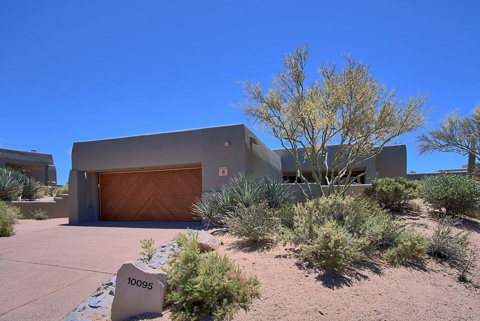 Photo of 10095 E GRAYTHORN Drive, Scottsdale, AZ 85262