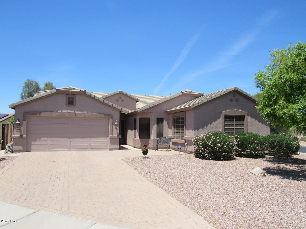 19696 N MADISON Circle, Maricopa, AZ 85138
