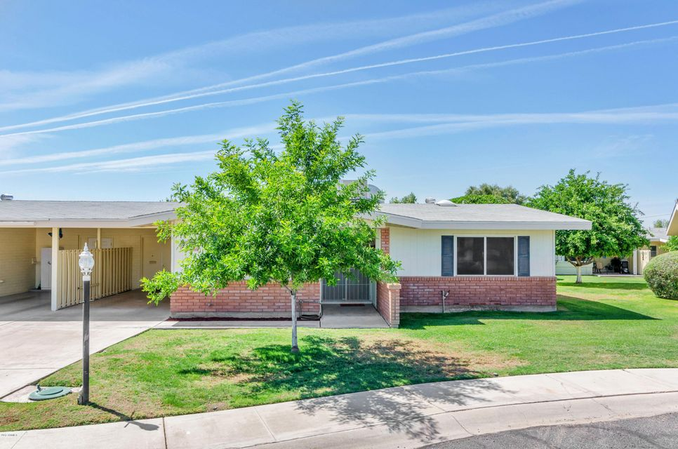 10319 W CORTE DEL SOL ESTE --, Sun City, AZ 85351