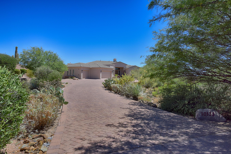 10133 E WINTER SUN Drive, Scottsdale, AZ 85262