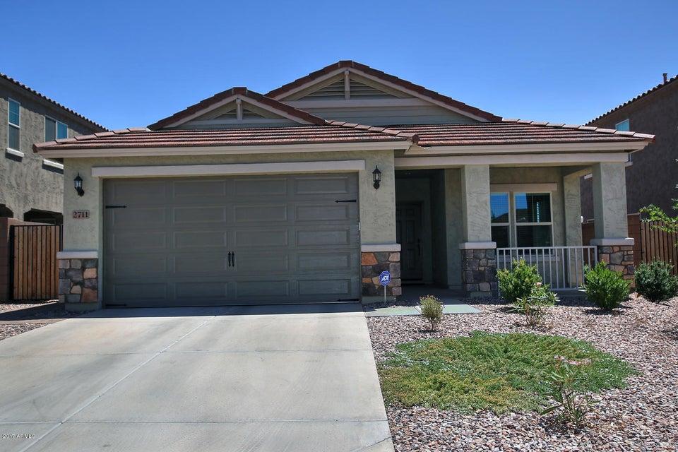 2711 E RUNAWAY BAY Place, Gilbert, AZ 85298