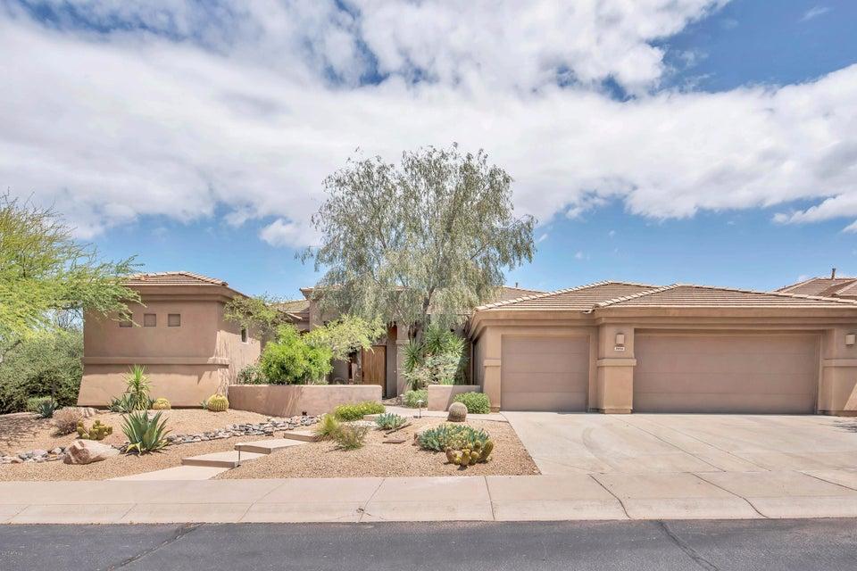 7970 E CRESTED SAGUARO Lane, Scottsdale, AZ 85266