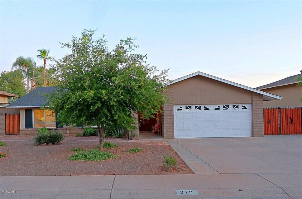 319 E EL CAMINITO Drive, Phoenix, AZ 85020