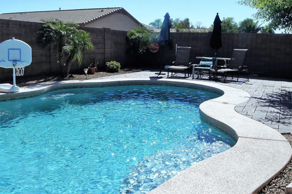 43927 W COLBY Drive, Maricopa, AZ 85138