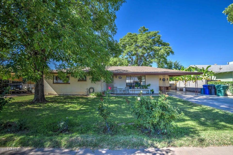 1634 E JARVIS Avenue, Mesa, AZ 85204