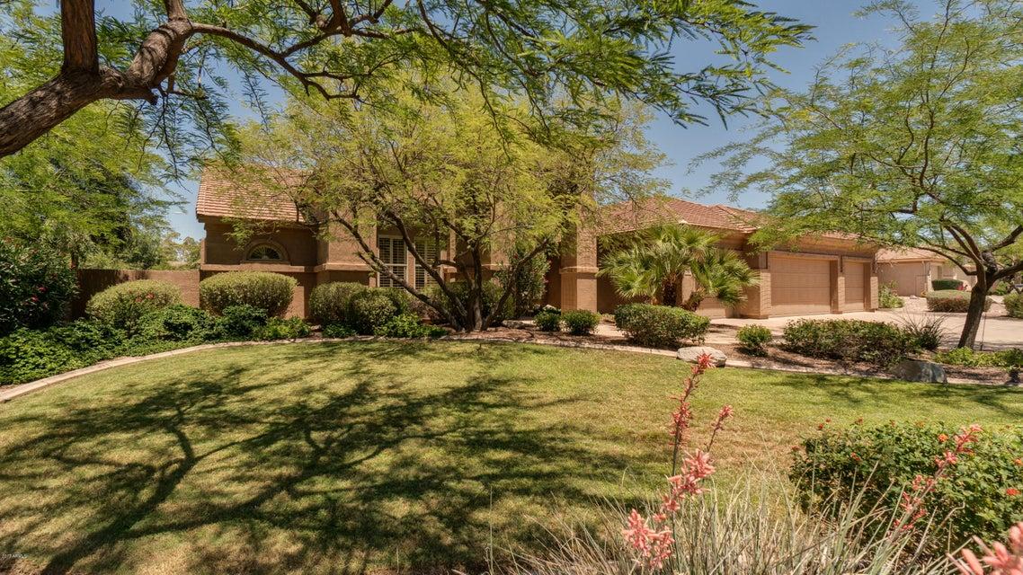 1144 W ENFIELD Place, Chandler, AZ 85286