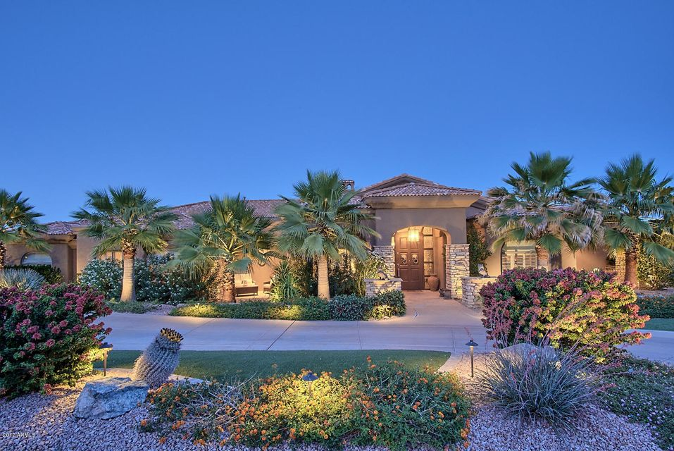 6735 N 65TH Place Paradise Valley, AZ 85253 - MLS #: 5609161