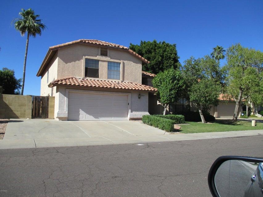 7378 W ORAIBI Drive, Glendale, AZ 85308