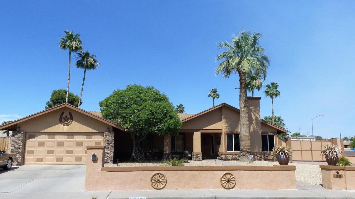 14801 N 24TH Drive, Phoenix, AZ 85023
