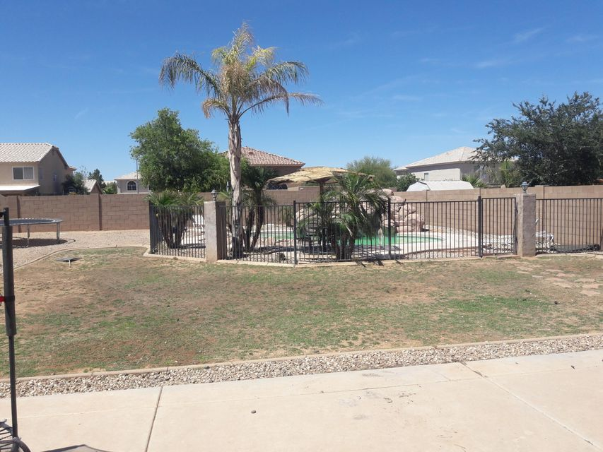 MLS 5609028 12522 W SIERRA Street, El Mirage, AZ 85335 El Mirage AZ Luxury