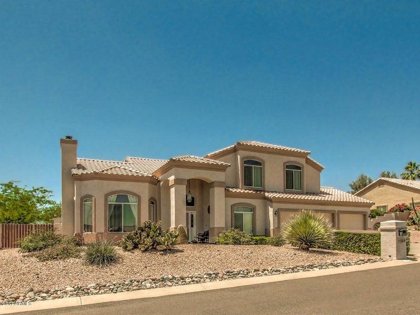 15829 E CENTIPEDE Drive, Fountain Hills, AZ 85268